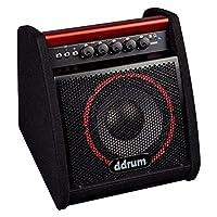 ddrum DDA50 Electronic Drum Amplifier