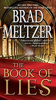 """The Book of Lies (English Edition)"",作者:[Meltzer, Brad]"