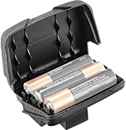 PETZL BATTERY PACK FOR REACTIK AND REACTIK+ 3XAAA (NOT INCLUDED)