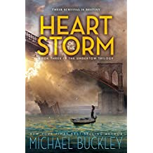 Heart of the Storm (The Undertow Trilogy Book 3) (English Edition)