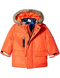 Osh Kosh 男孩四合一重量级系统夹克外套,