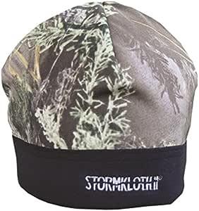StormKloth II 原创狩猎无檐小便帽 Max anie Cap 男式,L/XL 码