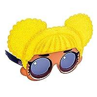 Sun-Staches 官方* LOL 惊喜小蜜蜂,人物即时服装派对喜爱眼影 UV