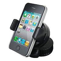 挡风玻璃 · 仪表用手机支架 For Iphone5( 可360度旋转 )