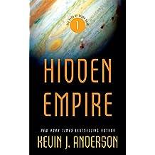 Hidden Empire: The Saga of Seven Suns - Book 1 (English Edition)