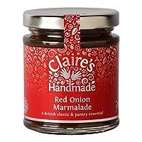 """Claire's 手工制作""""红色洋葱马哈德"""""""