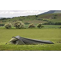 Snugpak Stratosphere 1 人 Bivvi 帐篷,防水,橄榄色