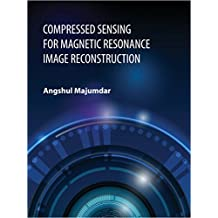 Compressed Sensing for Magnetic Resonance Image Reconstruction (English Edition)
