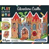 Clementoni Castle Adventures 15286 玩具车