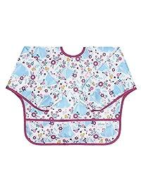 Bumkins Disney 迪士尼婴儿防水长袖围兜 灰姑娘 6-24 个月