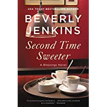 Second Time Sweeter: A Blessings Novel (English Edition)