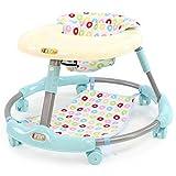 MASTER婴儿学步车多功能宝宝儿童学步车防侧翻6180 (蓝色)
