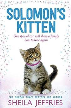 """Solomon's Kitten (English Edition)"",作者:[Jeffries, Sheila]"
