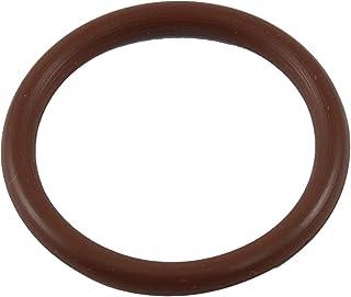 Uxcell a12040200ux0230 35 毫米 x 3.5 毫米机械氟橡胶 O 型环密封垫圈