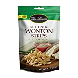Mrs. Cubbison's Won Ton Strips, Authentic, 9 Count