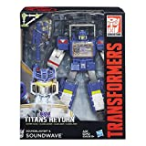 Hasbro TRANSFORMERS 变形金刚 b7762eu4 – assorted 人物 titans RETURN