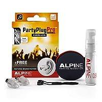 Alpine musicsafe partyplug 耳塞音乐 PartyPlug Pro 1