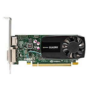 Leadtek 丽台 Quadro K620 2G 显卡 DDR3/2GB/128bit/29GB/s/45W