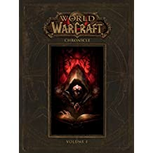 World of Warcraft: Chronicle Volume 1 (English Edition)