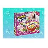 Toys Partner Candy 派对蛋糕各种活动组合,多色 (27107)