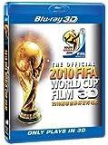 2010南非世界杯官方电影(3D BD50蓝光碟)