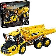 LEGO 乐高 机械组 6x6 沃尔沃铰接式拖车 42114