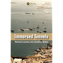 Immersed Tunnels (English Edition)