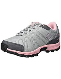 Columbia Girls' Youth Firecamp Sledder Ii Wp Multisport Outdoor Shoes