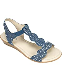 RIALTO SHOES ' Gemma ' 女式凉鞋