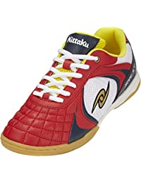 尼塔谷( Nittaku )乒乓球鞋 ホープアクト ns4431红色 (20)