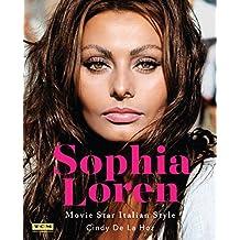 Sophia Loren: Movie Star Italian Style (Turner Classic Movies) (English Edition)
