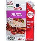 McCormick Fajita Skillet Sauce, 6 oz (Case of 6)