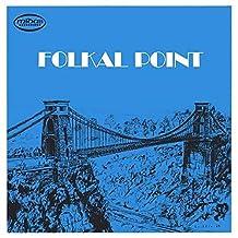 Folkal Point - Folkal Point (180g) (Gatefold) (White Color) 【亚马逊海外卖家】
