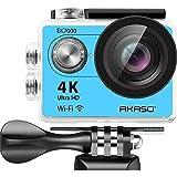 akaso ek70004K 摄像机运动 wifi 水下摄像机 DV