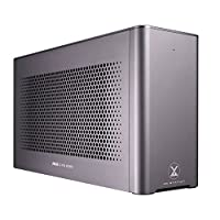 Asus Xg-station-pro thunderbolt 3 USB 3.1 外部图形卡底座空间灰色