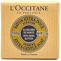 L'Occitane 欧舒丹 L'Occitane 纯乳木果油 极温和香皂 - 马鞭草 Verbena 100g/3.5oz