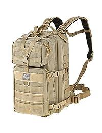 Maxpedition 迈比迪炫 中性 LEGACY系列猎鹰 III战术背包 PT1430 (亚马逊自营商品, 由供应商配送)