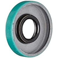 "SKF 5133 LDS & Small Bore Seal, R Lip Code, CRW1 Style, Inch, 1.27cm 筒径, 1.25cm 孔径, 0.25"" 宽"