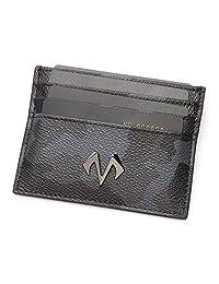 BABAMA 男士迷彩皮革双折钱包拉链零钱 军事钱包 迷彩 带可拆卸身份证夹