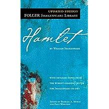 Hamlet (Folger Shakespeare Library) (English Edition)