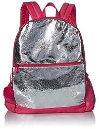 Crazy 8 女童金属背包