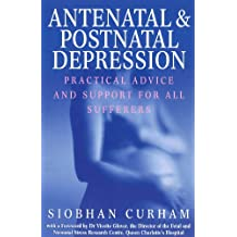 Antenatal And Postnatal Depression: Practical Advice and Support for All Sufferers (English Edition)