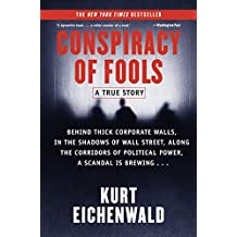 Conspiracy of Fools: A True Story (English Edition)