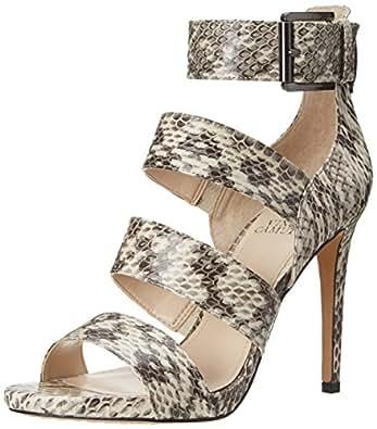 Vince Camuto 女士 Rittel 正装凉鞋 石色 6 M US