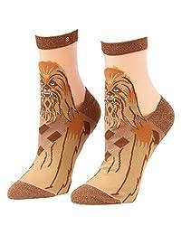 Stance 女士 Chewbacca 单丝袜