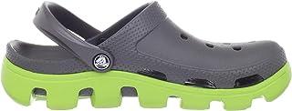Crocs 中性 Duet Sport 洞洞鞋