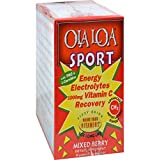 Ola Loa Sport Drink Mix, Mixed Berry, 30 Count
