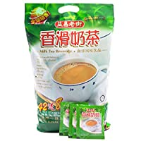 AIK CHEONG 益昌老街香滑奶茶(20g*50包) 1000g(马来西亚进口)