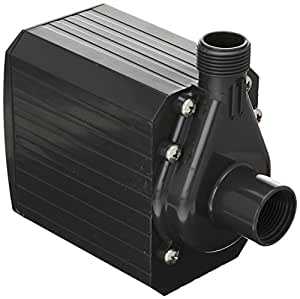 Supreme (Danner) ASP02718 Mag Drive 18-Water Pump for Aquarium