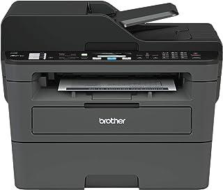 Brother mfc-l2710dw 无线4合1单色激光打印机